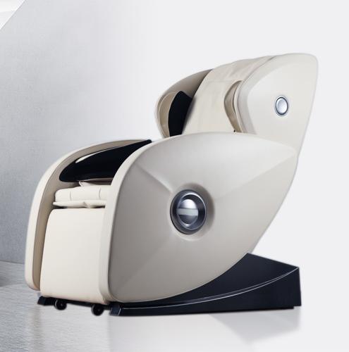 Boncare PU皮革全身按摩椅K17