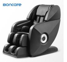 價格低廉質量上乘中國按摩椅廠智能前滑全身氣囊包裹按摩椅K18